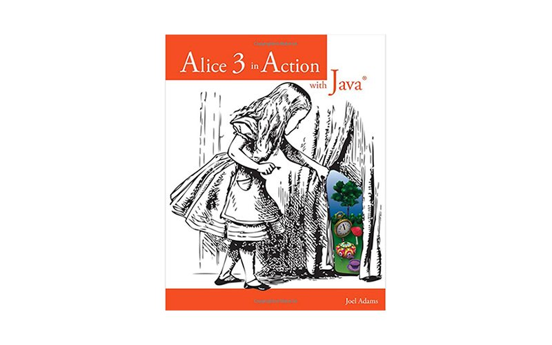 Alice 3 in Action with Java™ 1st Edition