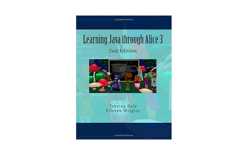 Learning Java through Alice 3: Resources
