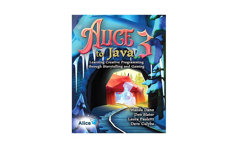 Alice 3 to Java