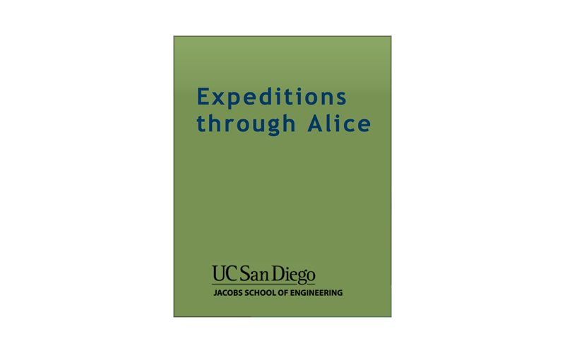 Expeditions Through Alice and CS Principles