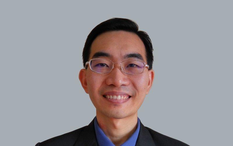 Aik Min Choong