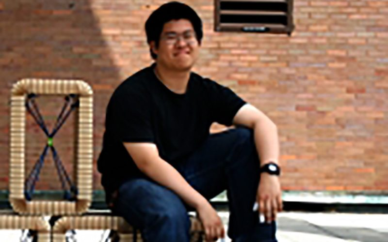 Peihong Tan