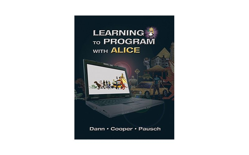 Learning to Program with Alice: Resources